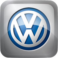 Volks Wagon Logo