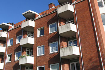 Keeping Your Apartment Building Safe: A Community Effort