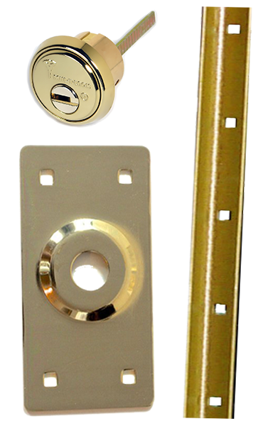 Vertical Jimmy Bar  sc 1 st  Amerikey & Jimmy Proof Deadbolt Deals - Amerikey
